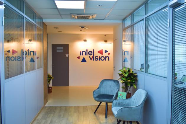 Intelvision provides custom software development